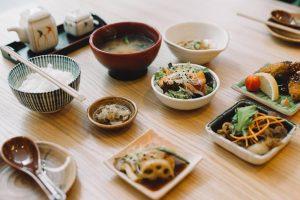 YAYOI Japanese food