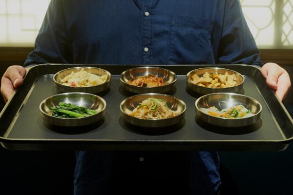 Kogi food