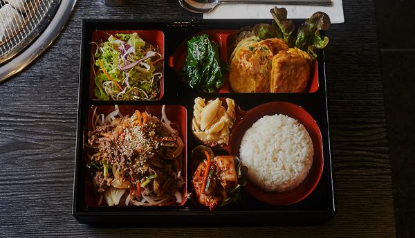 Kogi Lunchbox