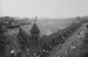 Market City 1909 Sydney landmark