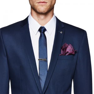 Two Ways To Style Your Politix Pocket Square Market City