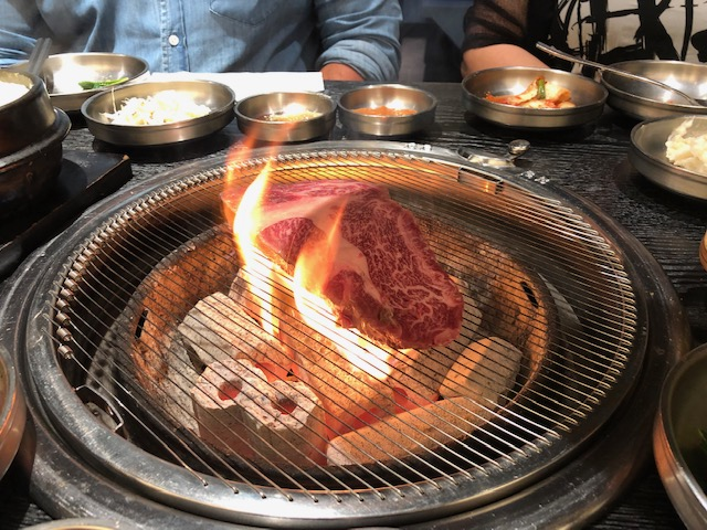 Best Wagyu in Sydney